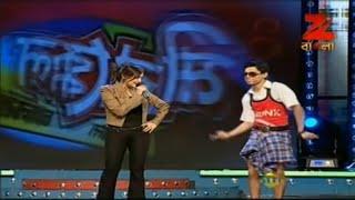 Apoorva Rai amazing comedy scene   Latest Comedy Video   Mirakkel Akkel - 6     HD   #Bangla Comedy
