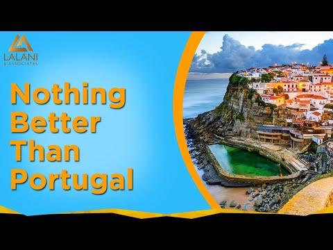 Portugal Golden Residency Visa Program