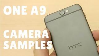 HTC One A9 Camera Samples