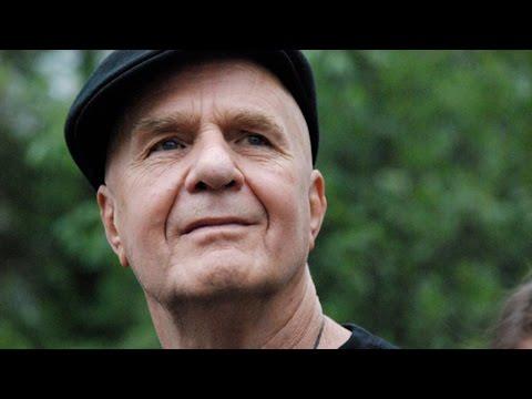 OM Meditation - Wayne Dyer -The Evening OMM Meditation for Gratitude