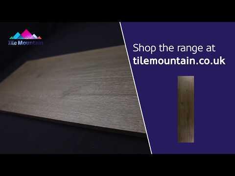 Quick Look: Madeira Ash Matt Natural Wood Effect Floor Tile (436125) - Tile Mountain