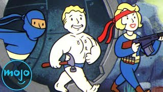 Top 10 Video Games That Were Doomed To Fail