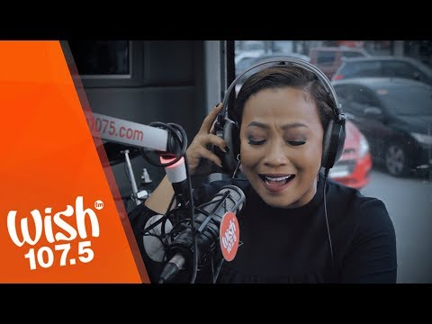 Xxx Mp4 Jaya Performs Quot Kasalanan Ko Ba Quot LIVE On Wish 107 5 Bus 3gp Sex