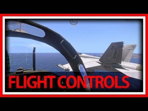 Flight Control Joystick Setup - Tips and Tricks [ARMA 3 & DayZ]