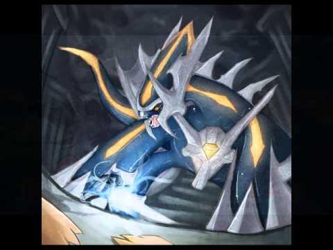 Primal Dialga  Pokemon Mystery Dungeon B W 2 Soundfonts