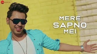 Mere Sapno Mei - Official Music Video | Danish Alfaaz, Sniggy Chops & Anuj