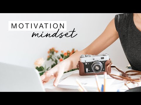 How to Stay MOTIVATED - Motivation Monday