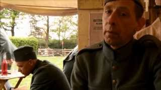Download De Tweede Wereldoorlog in Scherpenzeel (Documentaire) Video