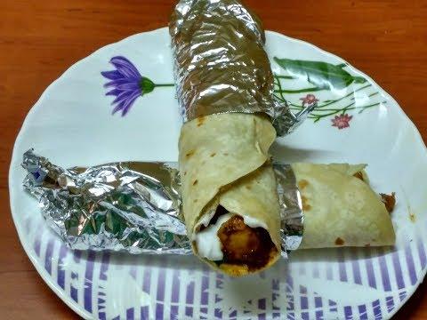 Chicken Egg Roll / No - 287