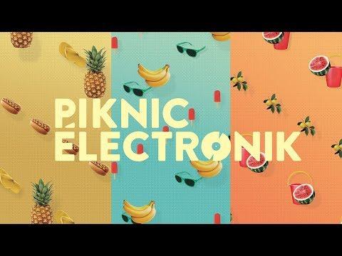 Piknic Electronik 2017 en 360 VR