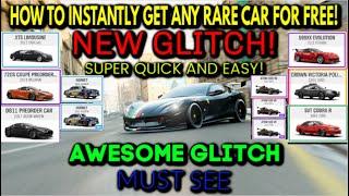 forza horizon 4 how to unlock rare cars Videos - 9tube tv