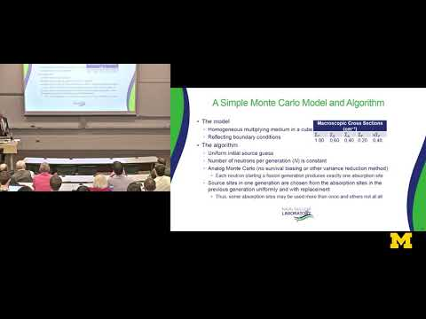 2018 Osborn Lecture | Thomas Sutton