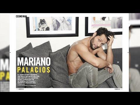 Mariano Palacios - Es