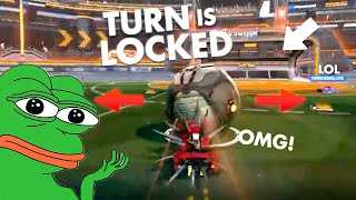POTATO LEAGUE #99 | TRY NOT TO LAUGH Rocket League MEMES and Funny Moments
