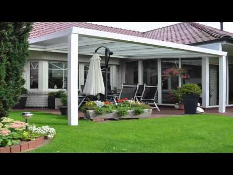 [Garden Ideas] *Garden Sun Canopy Ideas*