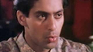 Salman Khan is a born Casanova - Saajan