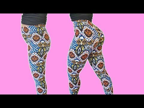 30 MIN LOWER BODY WORKOUT ➟ Get Bigger Butt & Wider Hips - BEST Rounder Butt Workout for Women