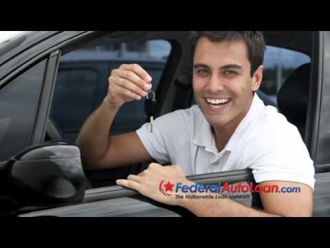 Bad Credit Car Loans with No Money Down - FederalAutoLoan.com