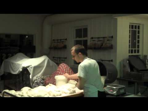 Bread Making 1 David Boulet - Panissimo