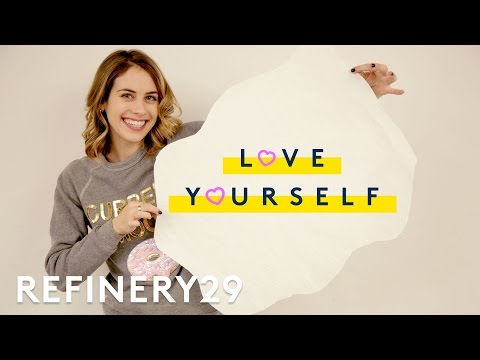 5 Days Of Self-Love | Try Living With Lucie | Refinery29