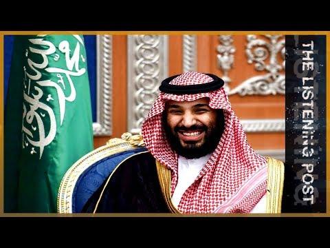 🇸🇦 Can bin Salman's PR spin doctors fix Saudi's image? | The Listening Post