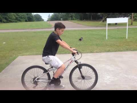 How to Wheelie for Beginners