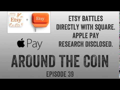 Etsy and Square Behind the Scenes and the Untold Story of Payments Giant, North American Bancard.