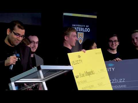 A-Line Orthopaedics secures top prize at Velocity Fund Finals Winter 2018