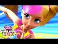Download Barbie Video Game Hero Movie Exclusive 11-Minute Premiere   Barbie MP3,3GP,MP4