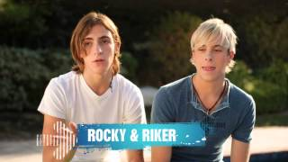 This is Who I Am with Ross Lynch - Disney Channel Official