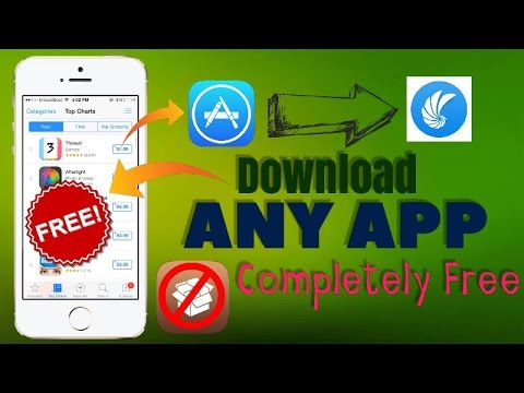 How To Download Paid Apps For Free On iOS 9/10/11 No Jailbreak Download ANY APP