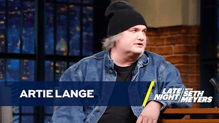 Download Artie Lange Went Golfing with Donald Trump and Eli Manning Video