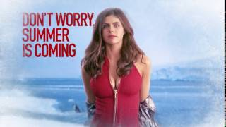 "Baywatch (2017)- ""Summer Quinn"" Motion Poster- Paramount Pictures"