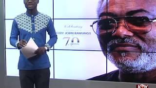 Africa Public Service Day - Joy News Today (23-6-17)