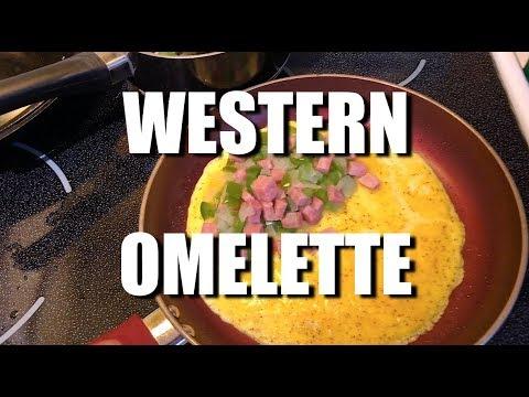 DIY Western Omelette