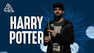THIAGO VENTURA - HARRY POTTER