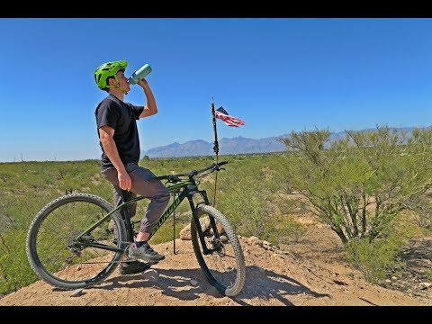 Fantasy Island MTB, What I've been up too, and my future!