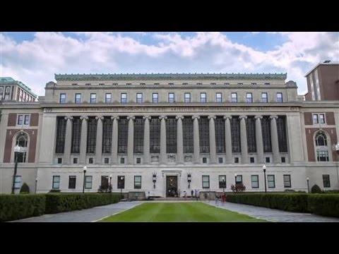 Ivy League Schools Ranked