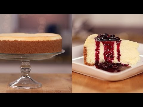 Cheesecake Factory's Original Cheesecake Recipe | Get the Dish