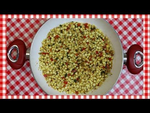 Southwest Style Fried Corn ~ Fresh Corn Recipe~ Noreen's Kitchen