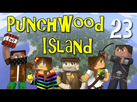 Punchwood Island E23