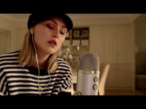 IMAGINE (John Lennon Live Acoustic Cover)   Lizzy Hodgins