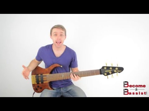 How To Sing And Play Bass At The Same Time