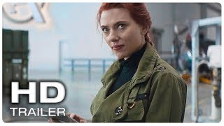 """AVENGERS 4 ENDGAME """"Take It All Back"""" Trailer (NEW 2019) Marvel Superhero Movie HD"""