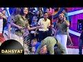 Download Video Anwar Kayang Dengar Trio Macan Nyanyi 'Putus Ya Putus' Dahsyat 4 Feb 2016 3GP MP4 FLV