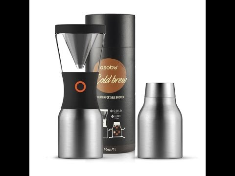 Best 5 Portable Coffee Makers You Will Intend To Buy  - Travel Coffee Makers #4