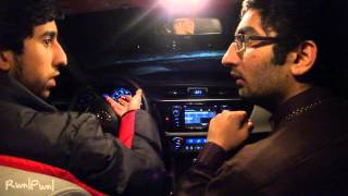 Driving with Desi Dads   RwnlPwnl
