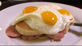 Chicago's Best Breakfast: Tony's Breakfast Cafe