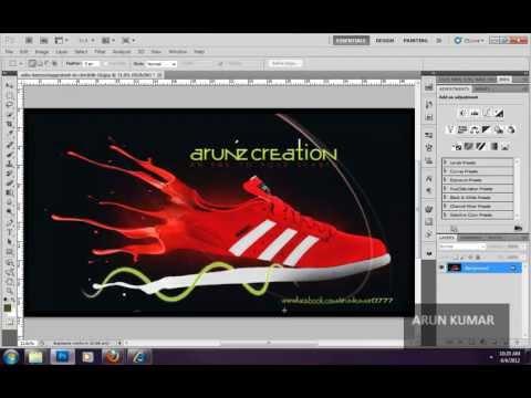 Photoshop cs5 canvas size and image rotation