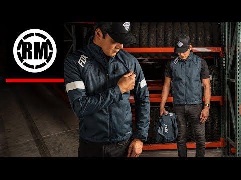 Fox Racing Motorcycle Legion Jacket